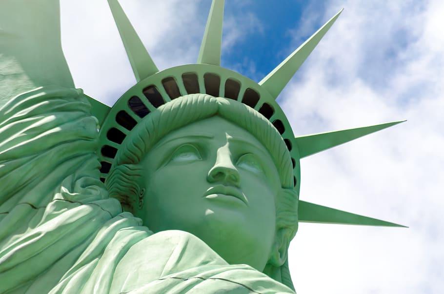 Statue of Liberty Replica in Las Vegas